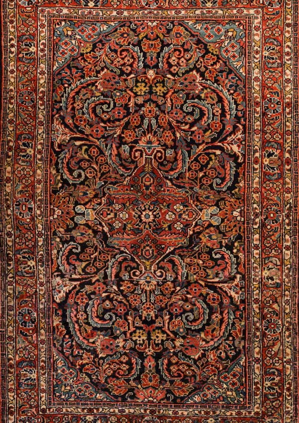 Mousavi tappeti persiani - Tappeti persiani antichi ...