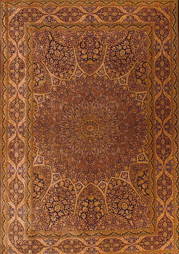 Mousavi tappeti persiani - Pulire tappeto persiano ...